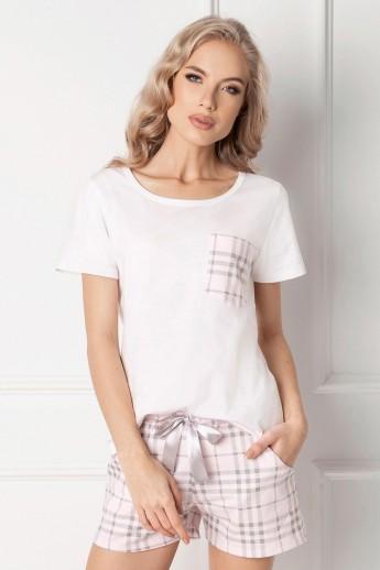 Pijama dama Londie, scurta