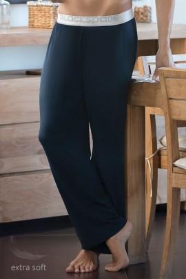 Pantalon barbatesc Blackspade din micromodal